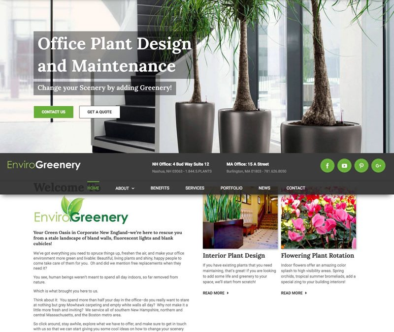 EnviroGreenery—Responsive-Media-NYC-Web-Design