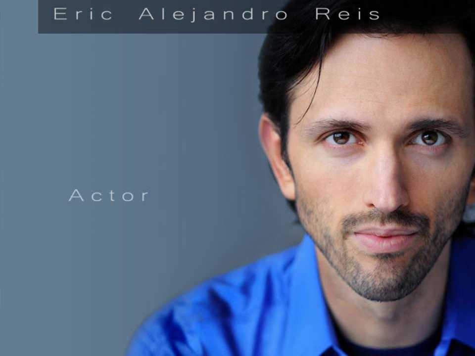 Eric-Reis
