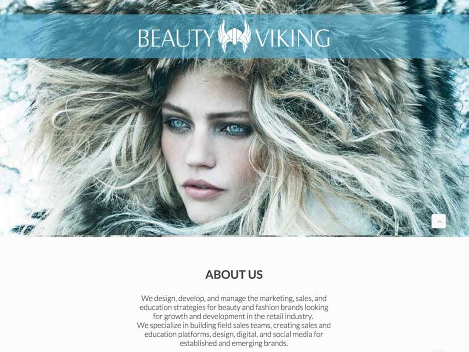 beautyviking