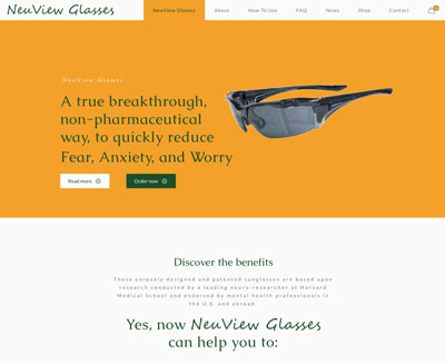 NeuView-Glasses