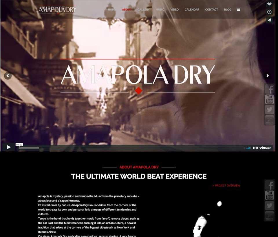 amapoladry-home